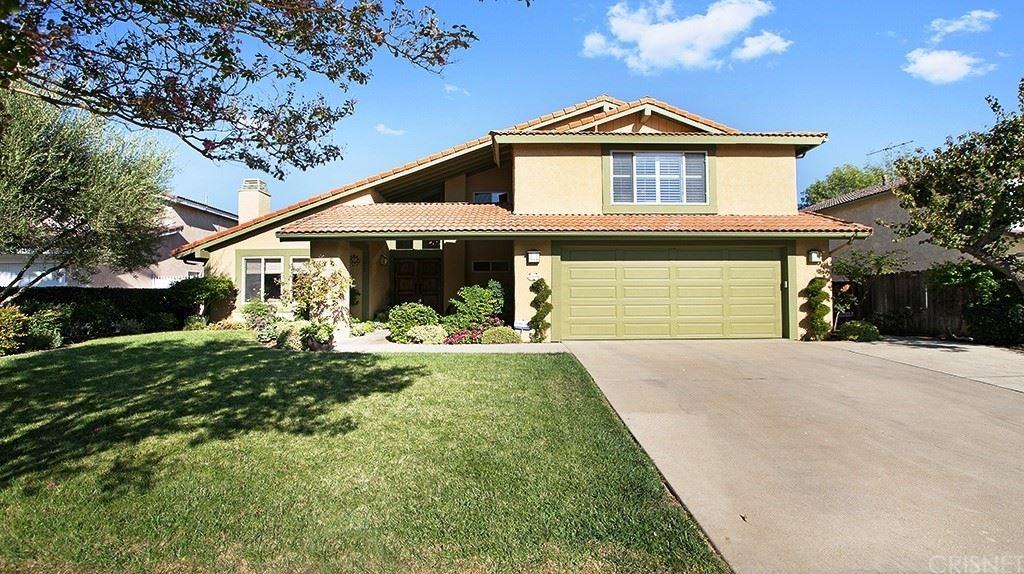 10508 Churchill Avenue, Chatsworth, CA 91311 - MLS#: SR21202996
