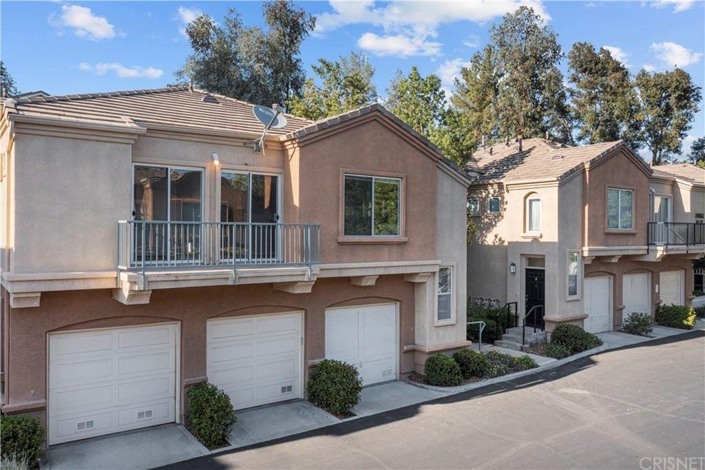 26959 Hillsborough #66, Valencia, CA 91354 - MLS#: SR21204996