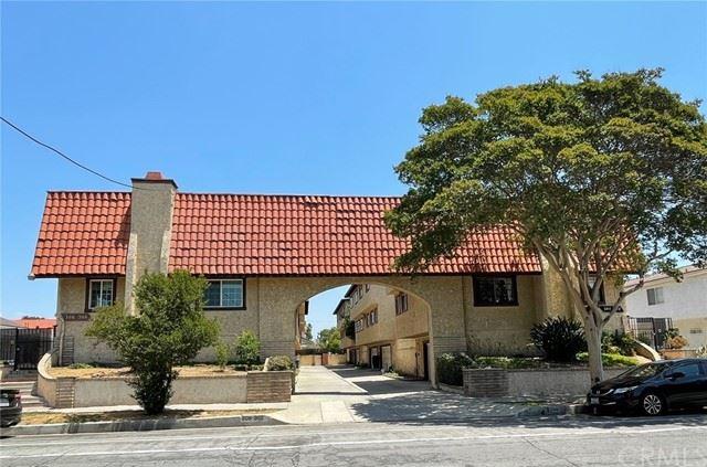 304 N Alhambra Avenue #D, Monterey Park, CA 91755 - MLS#: TR21123996