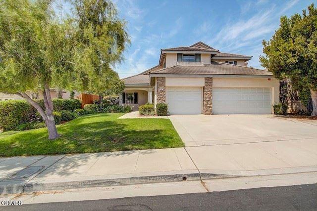 381 San Francisco Avenue, Ventura, CA 93004 - MLS#: V1-6996