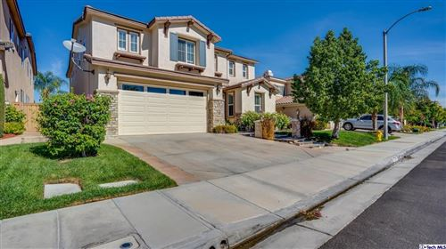 Photo of 17751 Sweetgum Lane, Canyon Country, CA 91387 (MLS # 320007997)