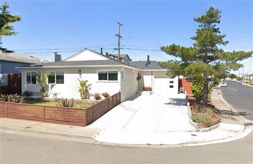 Photo of 309 Alta Loma Drive, South San Francisco, CA 94080 (MLS # ML81852997)