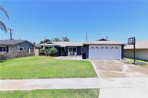 Photo of 5161 Audrey Drive, Huntington Beach, CA 92649 (MLS # OC20150997)