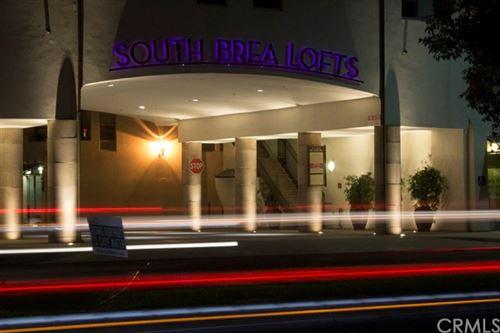 Photo of 500 S Brea Boulevard #B, Brea, CA 92821 (MLS # OC20199997)