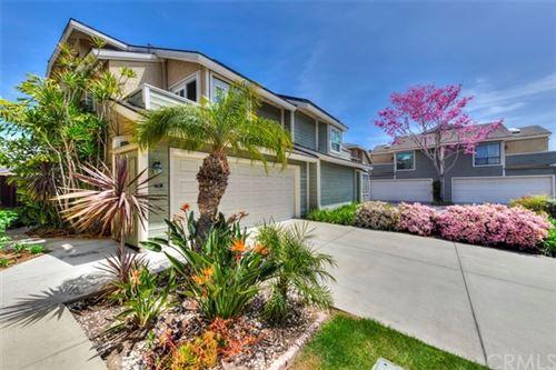 Photo of 124 Eucalyptus Lane, Costa Mesa, CA 92627 (MLS # OC21079997)