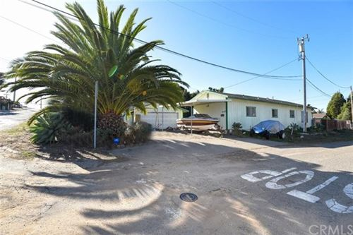 Photo of 1087 Griffin Street, Grover Beach, CA 93433 (MLS # PI20240997)