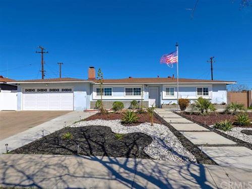 Photo of 3353 W Ariel Place, Anaheim, CA 92804 (MLS # PW21037997)