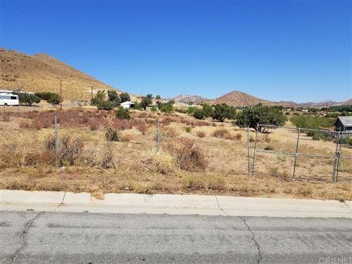 Photo of 2519 Bridle Path Drive, Acton, CA 93510 (MLS # SR20213997)