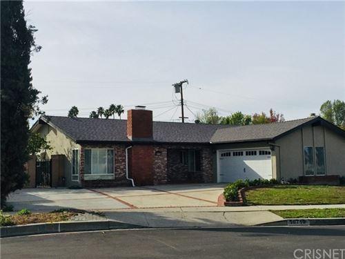 Photo of 16710 Osborne Street, Northridge, CA 91343 (MLS # SR20218997)