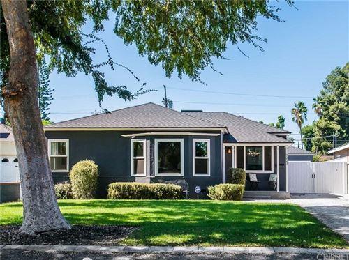 Photo of 6223 Farmdale Avenue, North Hollywood, CA 91606 (MLS # SR21221997)