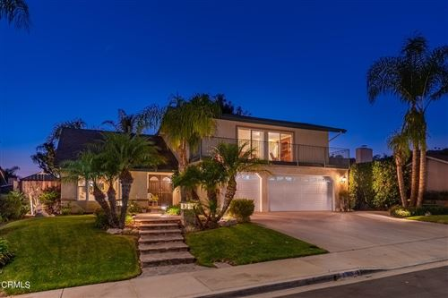 Photo of 2285 Glenbrook Avenue, Camarillo, CA 93010 (MLS # V1-8997)