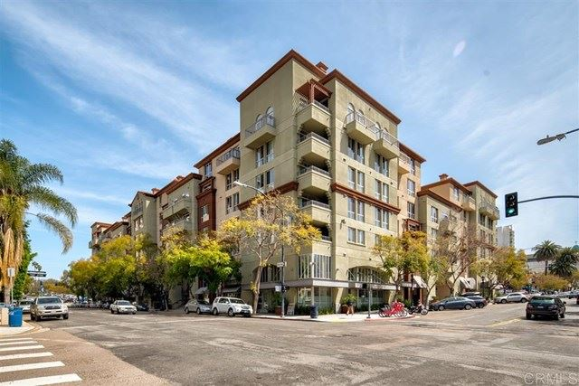 1501 Front St #644, San Diego, CA 92101 - MLS#: 200033997