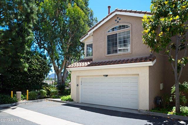 Photo of 306 Avenida De Royale, Thousand Oaks, CA 91362 (MLS # 221002997)