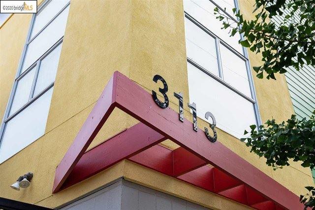 3113 Shattuck Ave #2, Berkeley, CA 94705 - #: 40919997
