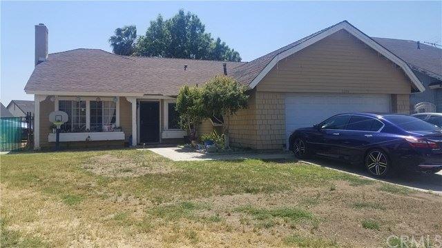 13199 Tierra Canyon Drive, Moreno Valley, CA 92553 - MLS#: CV20092997
