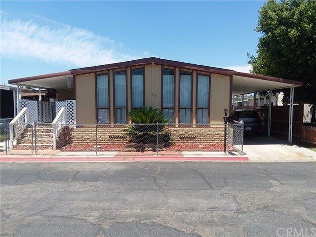 4139 Paramount Blvd. #53, Pico Rivera, CA 90660 - MLS#: DW20113997