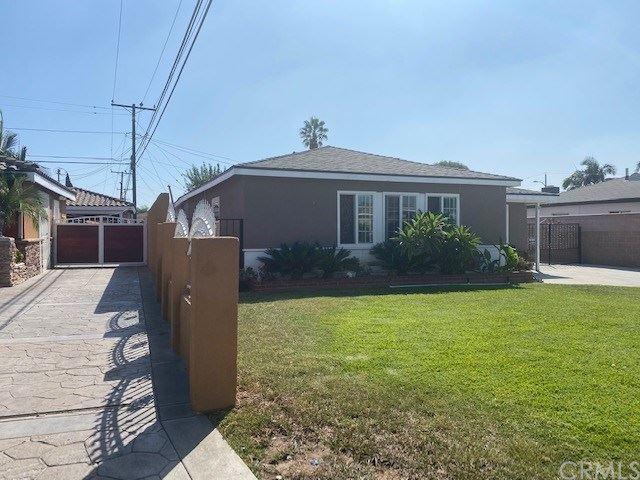 13662 Lukay Street, Whittier, CA 90605 - MLS#: DW20202997