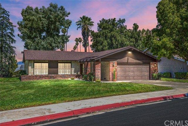 1066 Ardmore Circle, Redlands, CA 92374 - MLS#: EV20140997