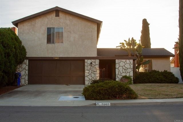 7560 Melotte Street, San Diego, CA 92119 - #: NDP2100997