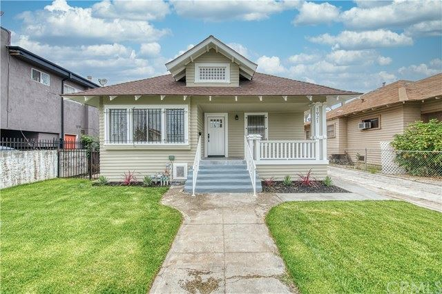1921 W 20th Street, Los Angeles, CA 90018 - MLS#: OC20103997