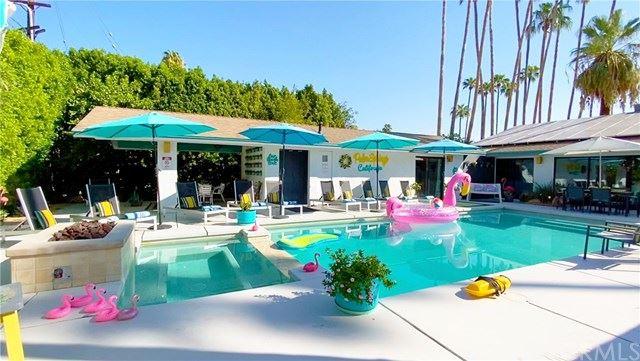 1441 S Manzanita Avenue, Palm Springs, CA 92264 - MLS#: OC20204997