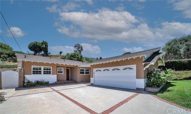 2002 Redondela Drive, Rancho Palos Verdes, CA 90275 - MLS#: PV21121997