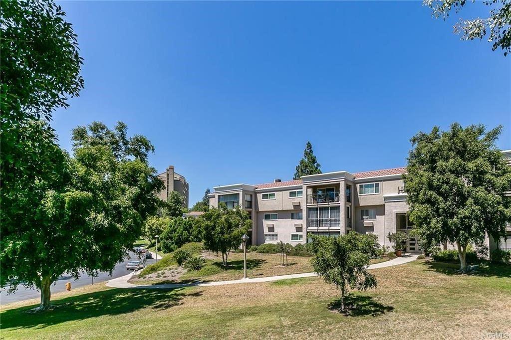 5499 Paseo Del Lago W #1H, Laguna Woods, CA 92637 - MLS#: PW21142997