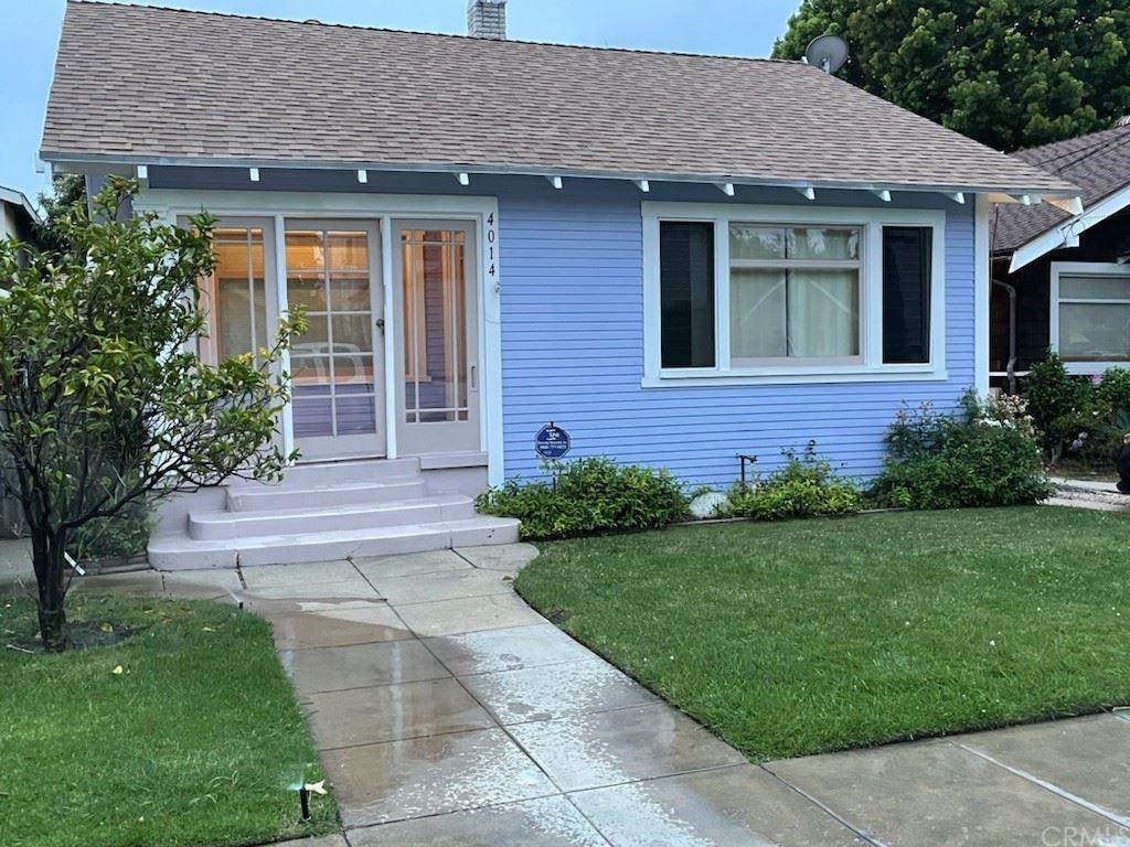 4012 E Colorado Street E, Long Beach, CA 90814 - MLS#: PW21152997