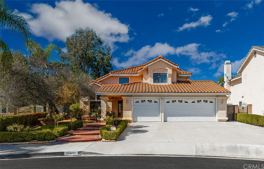 13488 Magala Lane, Chino Hills, CA 91709 - MLS#: PW21226997