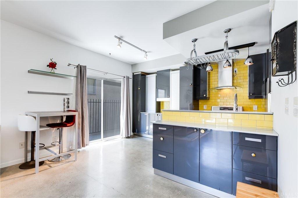 1554 N Hobart Boulevard #9, Los Angeles, CA 90027 - MLS#: TR21197997