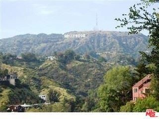 Photo of 5750 TUXEDO Terrace, Hollywood Hills, CA 90068 (MLS # 20646998)
