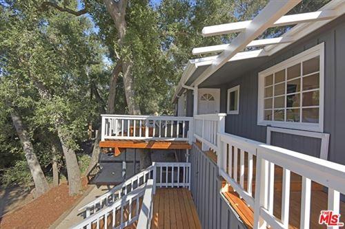 Photo of 1243 Old Topanga Canyon Road, Topanga, CA 90290 (MLS # 20667998)