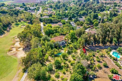 Photo of 1708 Via Aracena, Camarillo, CA 93010 (MLS # 20673998)