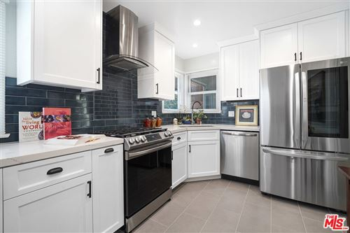 Photo of 1019 Marco Place, Venice, CA 90291 (MLS # 21790998)
