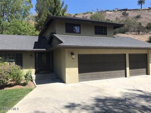 Photo of 1490 Morrow Circle, Thousand Oaks, CA 91362 (MLS # 221001998)