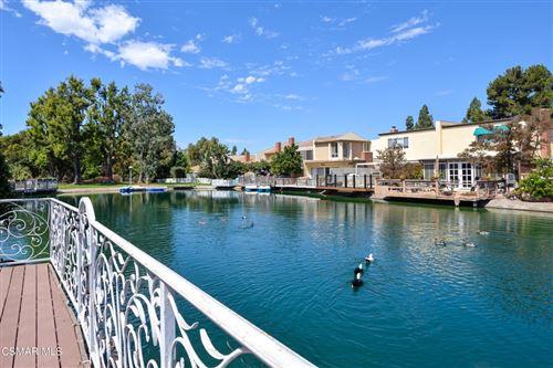 Photo of 1667 Edgewater Lane, Camarillo, CA 93010 (MLS # 221004998)