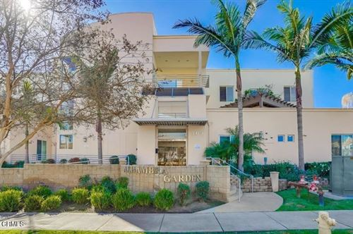 Photo of 109 N 4th Street #202, Alhambra, CA 91801 (MLS # P1-2998)