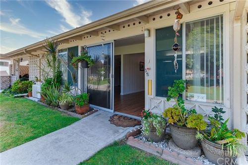 Photo of 13631 Annandale #M1-7-K, Seal Beach, CA 90740 (MLS # PW20199998)