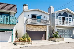Photo of 2026 Hillcrest Drive, Hermosa Beach, CA 90254 (MLS # SB19110998)