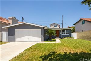 Photo of 5505 Carmelynn Street, Torrance, CA 90503 (MLS # SB19169998)