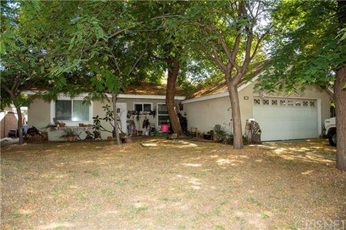 Photo of 23370 Schoolcraft Street, West Hills, CA 91307 (MLS # SR20127998)