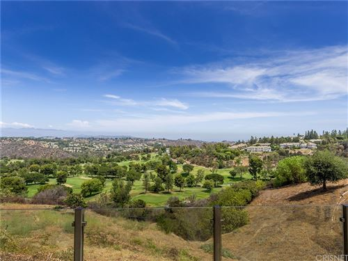 Photo of 2318 Canyonback Road, Los Angeles, CA 90049 (MLS # SR21187998)