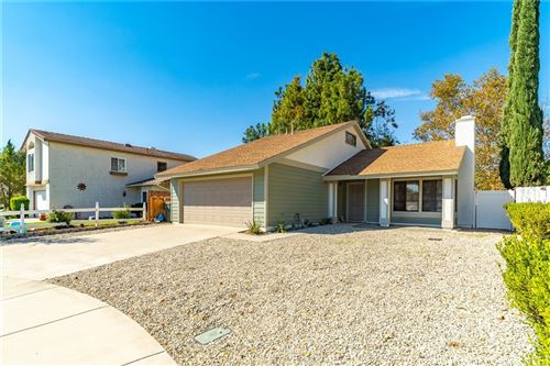 Photo of 29403 Plymouth Road, Castaic, CA 91384 (MLS # SR21223998)