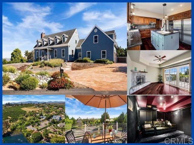 102 Lake Ridge Circle, Fallbrook, CA 92028 - MLS#: 200023998