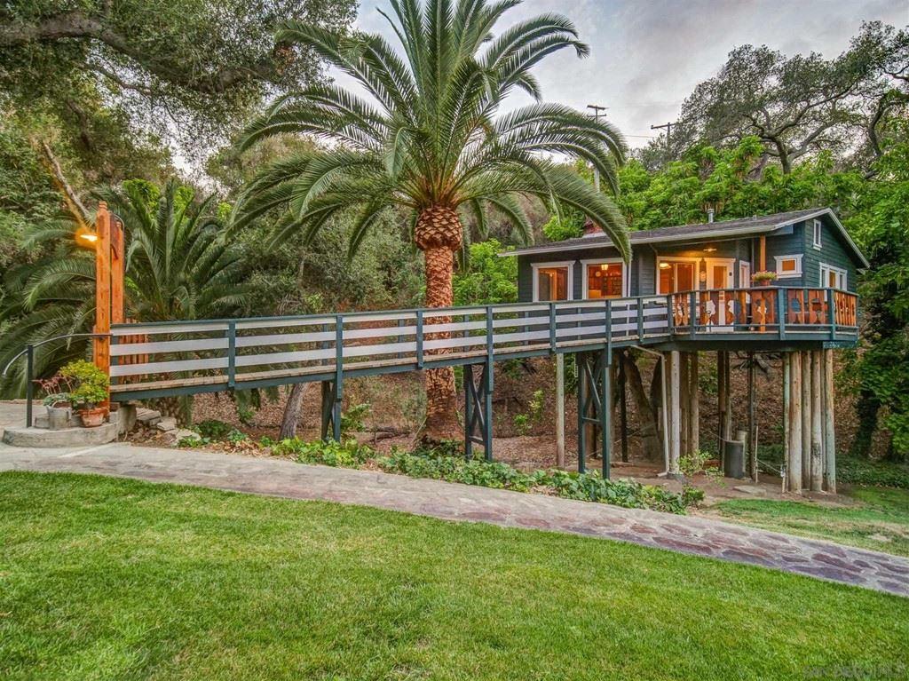 1102 Nicola Ranch Rd, Fallbrook, CA 92028 - MLS#: 210020998