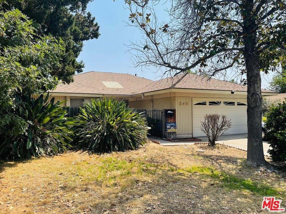 340 Maravilla Drive, Riverside, CA 92507 - MLS#: 21757998