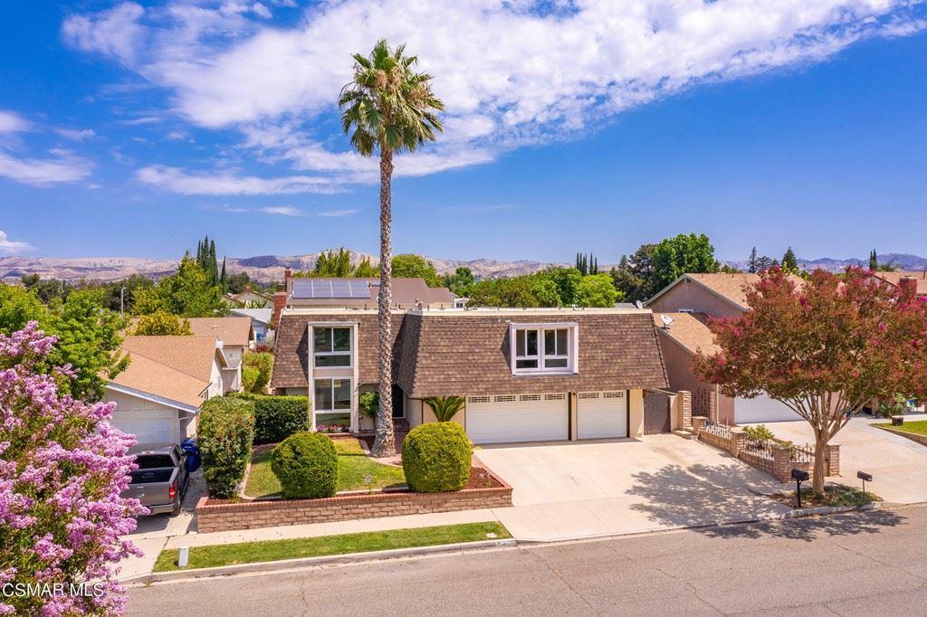 2335 Victoria Street, Simi Valley, CA 93065 - MLS#: 221003998