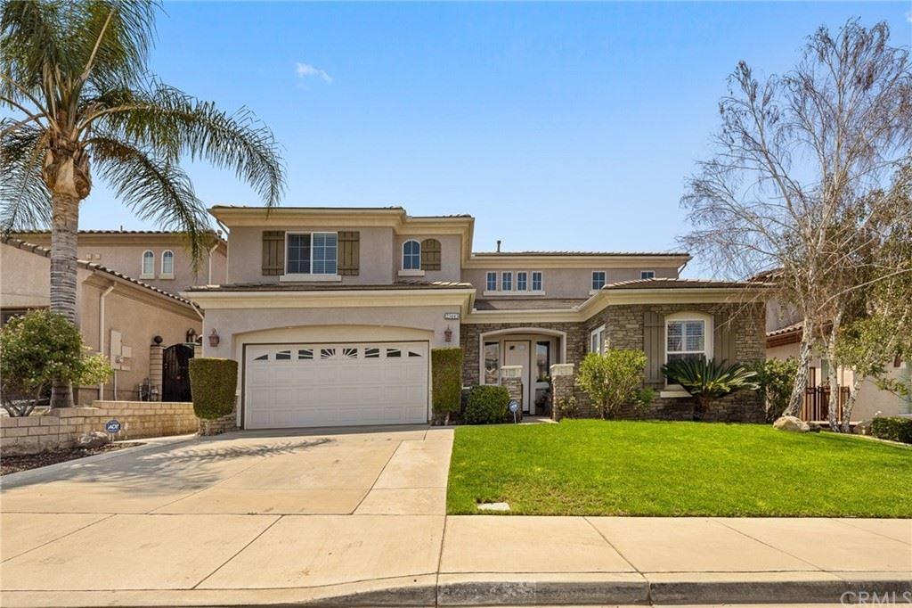 23443 Camino Terraza Road, Corona, CA 92883 - MLS#: IG21155998