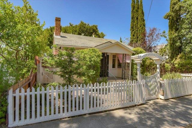 413 Alden Street, Redwood City, CA 94063 - #: ML81802998