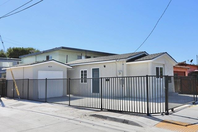 4119 Orange Avenue, San Diego, CA 92105 - #: NDP2101998
